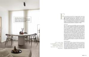 Preview article Stijlvol wonen & Maison Jackie