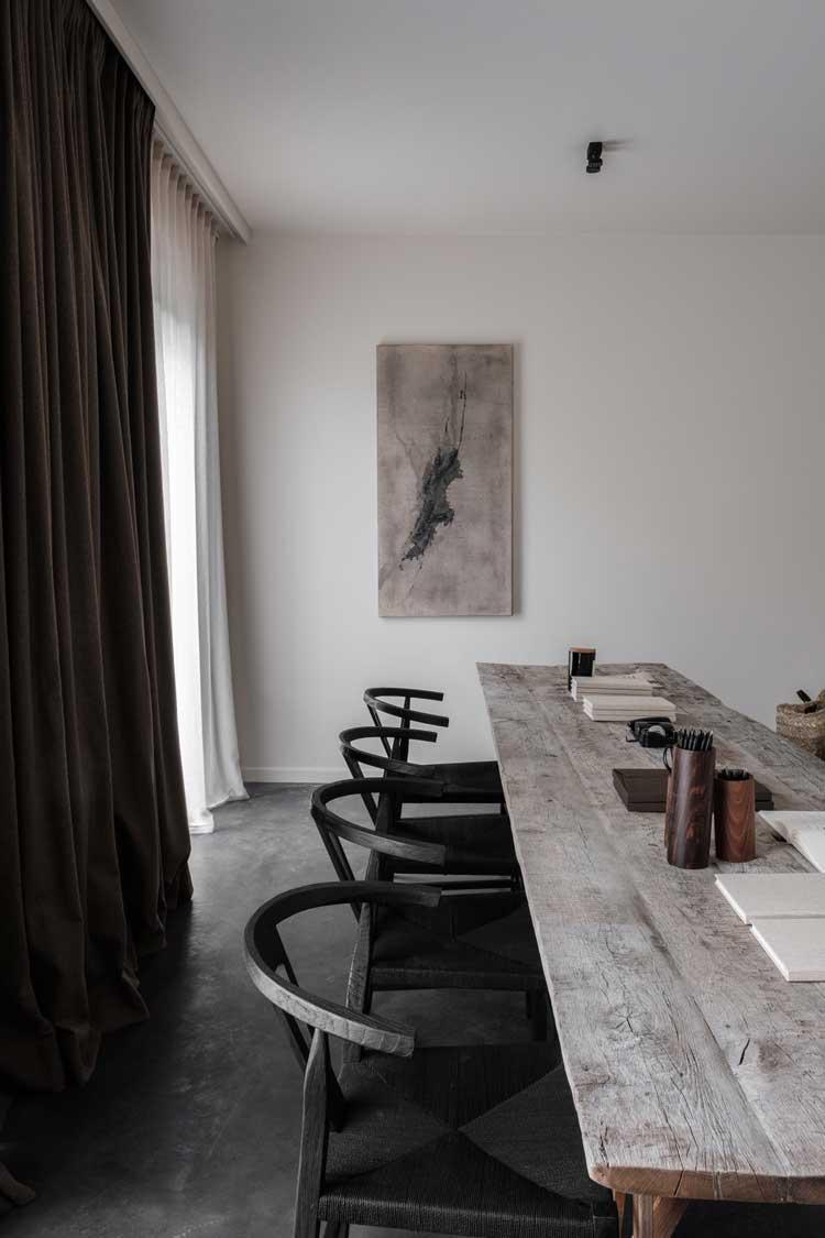Fonder Co-living Office