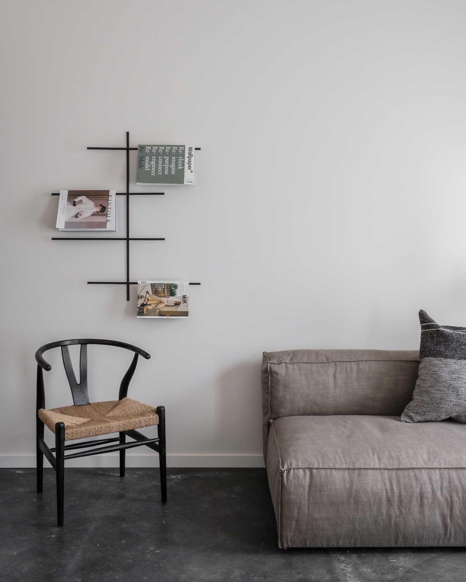 Fonder Co-living lounge