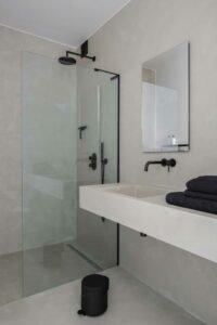 Fonder Co-living Bathroom