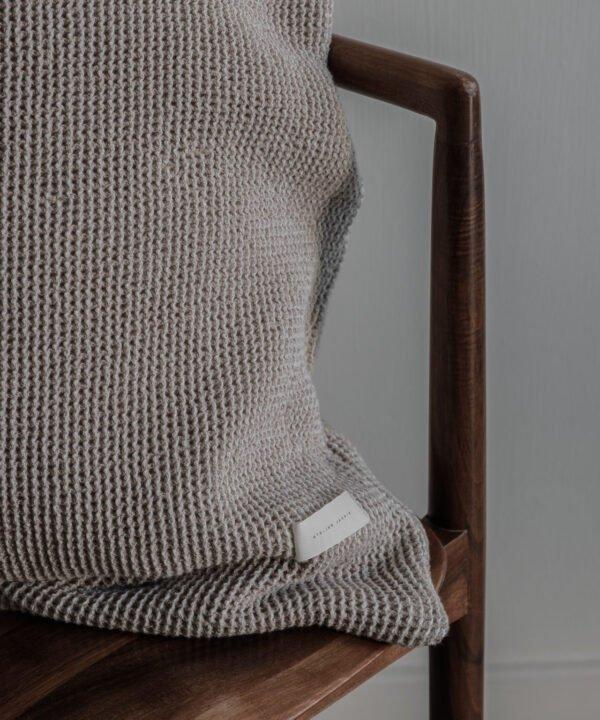 Ukiyo pillow case